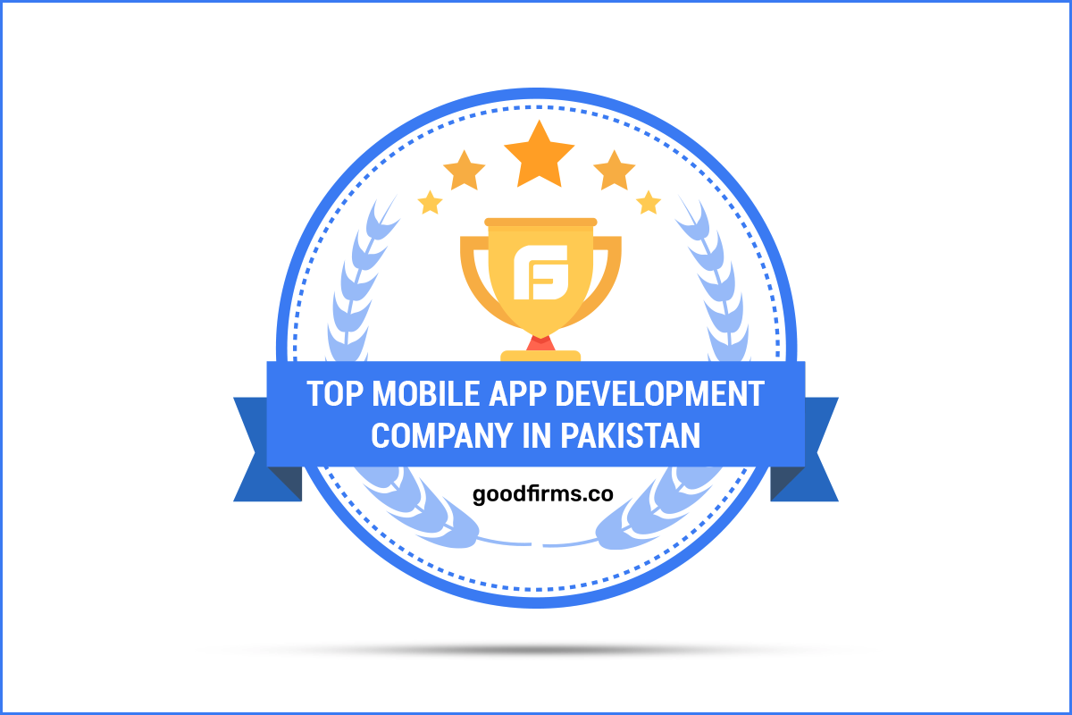 Clustox's Unique Mobile App Services Gets GoodFirms' Recognition